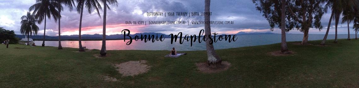Bonnie Maplestone cover image