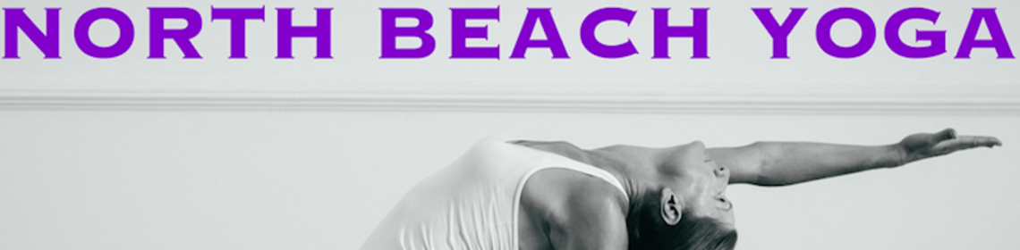 North Beach Yoga cover image