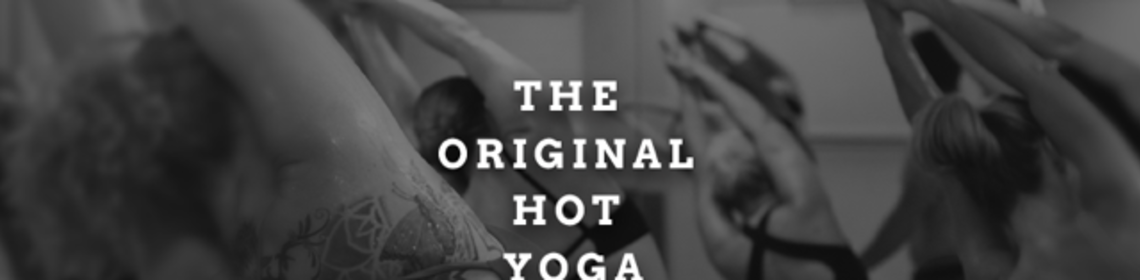 Bikram Hot Yoga Fitzroy cover image