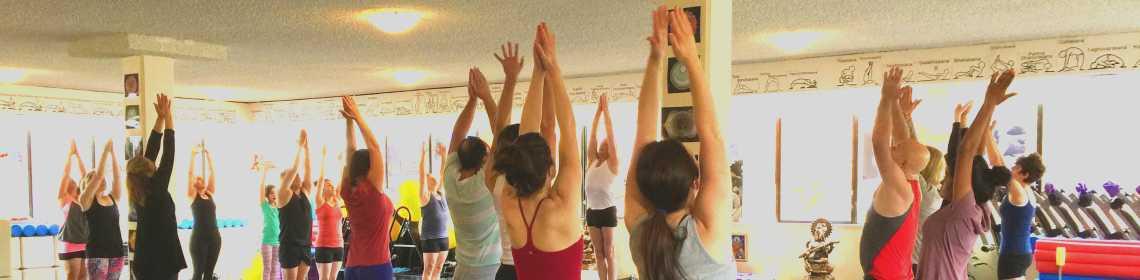 Yogareal Yoga Studio - Albert Park cover image