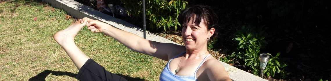 Allsorts Yoga - Warwick (Perth) cover image