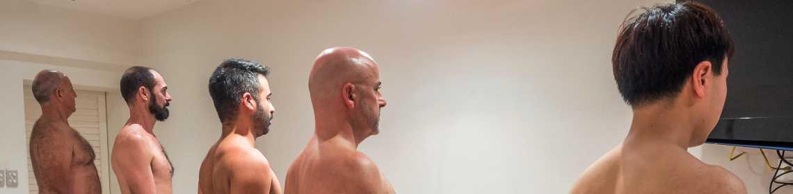 CE YOGA & Massage for Men ~ Sexological Bodywork Practitioners cover image