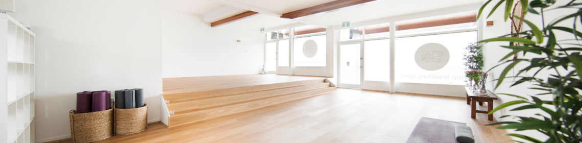 SoHo Yoga Grange cover image