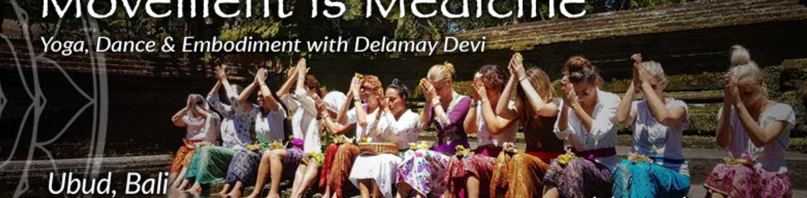 Delamay Devi cover image