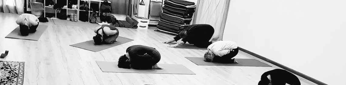 Hatha Yoga Desha cover image