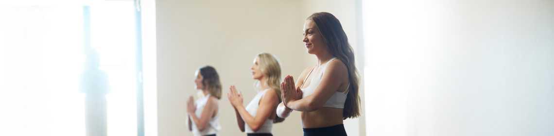 Tamara Yoga cover image
