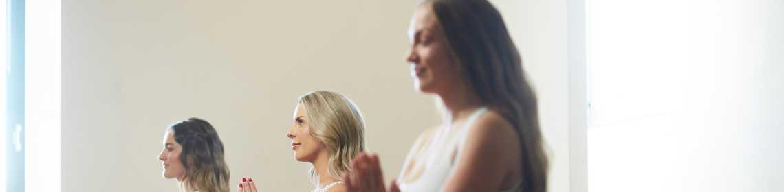 Tamara Yoga Claremont Studio cover image