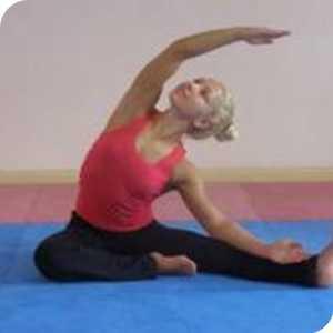 Concord Yoga logo