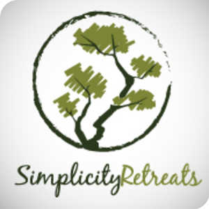 Simplicity Retreats logo