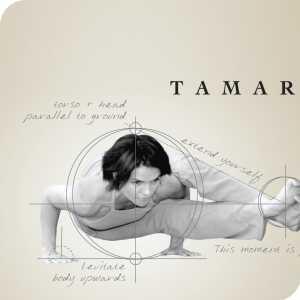 Tamara Yoga logo