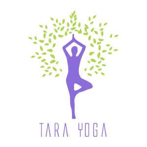 Tara Yoga logo