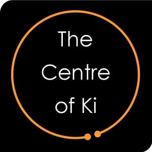 The Centre of Ki - Barossa Valley logo