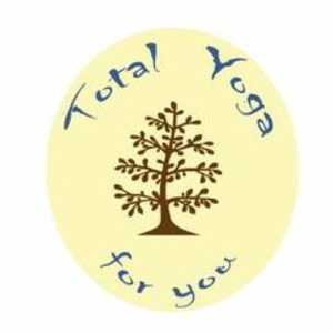 Total Yoga for You logo