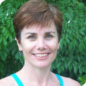 Turiya Yoga - Joanne Gates logo
