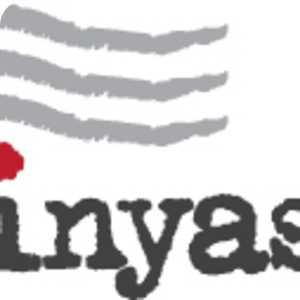 Vinyasa Yoga logo