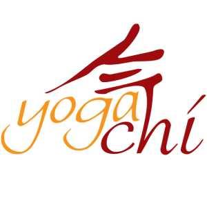 YogaChi logo