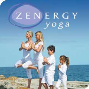 Zenergy Yoga logo
