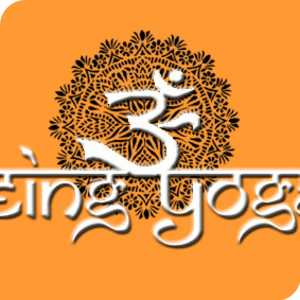 Being Yoga Ascot logo