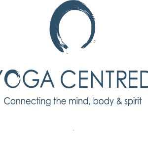 Yoga Centred logo