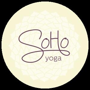 SoHo Yoga Grange logo