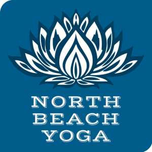 North Beach Yoga logo