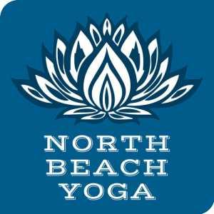 North Beach Yoga logo
