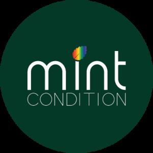 Mint Condition Yoga logo