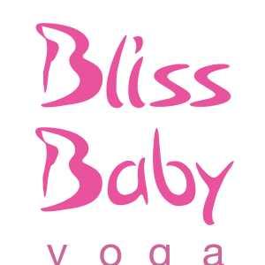 Bliss Baby Yoga logo