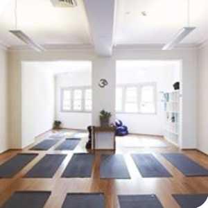 Yoga Village in Potts Point logo