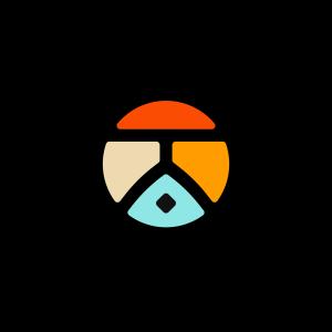 Forrest Yoga logo