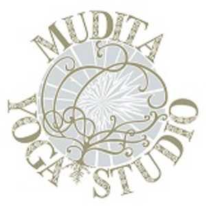 Mudita Yoga Studio logo