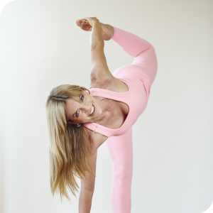 Tamara Yoga Bibra Lake logo