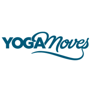 Yoga Moves Melbourne logo