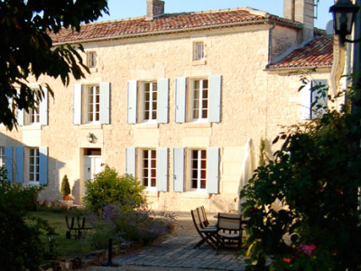 Mind and Body Detox Yoga Retreat in Cognac, SW France