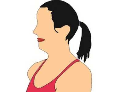 Bharadvaja's Twist (Bharadvajasana)-Beginner Yoga Pose