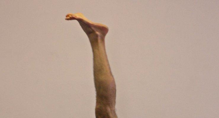 Backbend workshop Extend the spine & uplift the spirit…