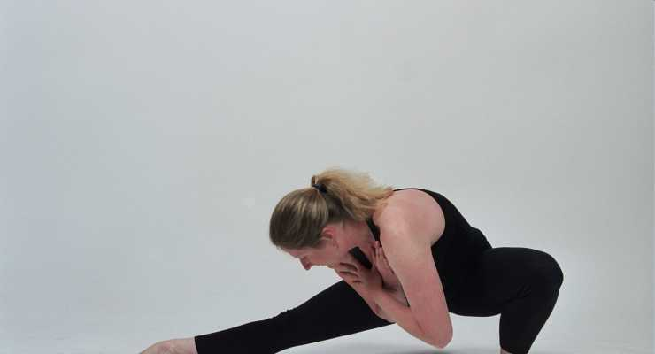 Shadow Yoga Full Practice Format 6 Week Course