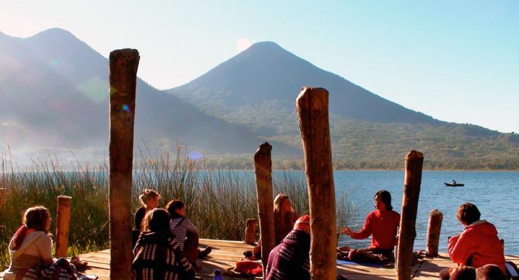 200hr Guatemala Yoga Teacher Training