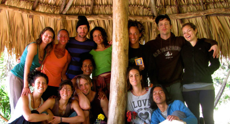 500hr Bolivia Advanced Yoga Teacher Training