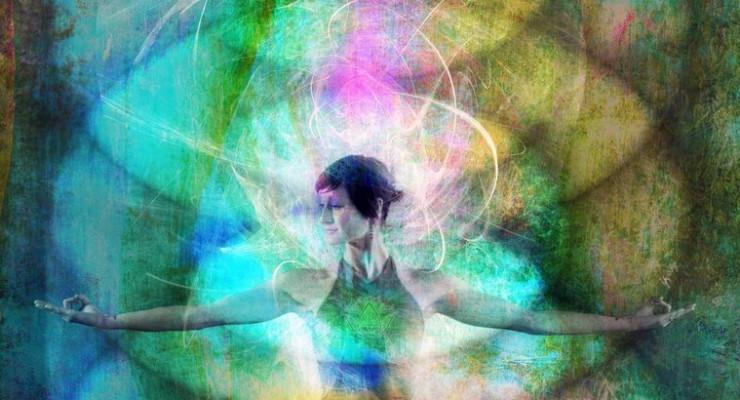 7 week Chakra Balance Course