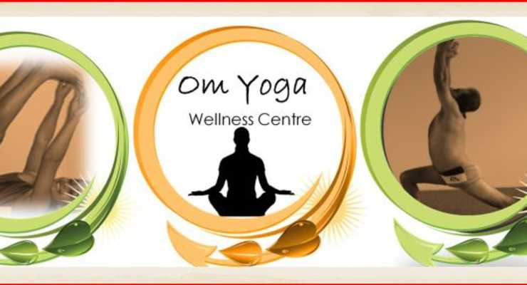 Absolute Beginners Yoga Course,10th June,Every Monday 7:30 pm