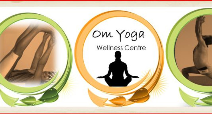 Absolute Beginners Yoga Course,26th Aug,2014.Every Tuesday 6.15 pm