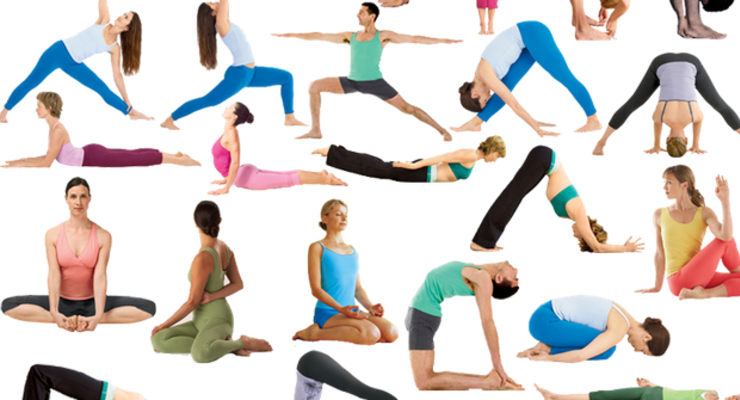 Advanced Sequencing for Yoga Teachers