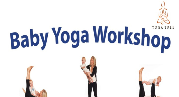 Baby Yoga Workshop