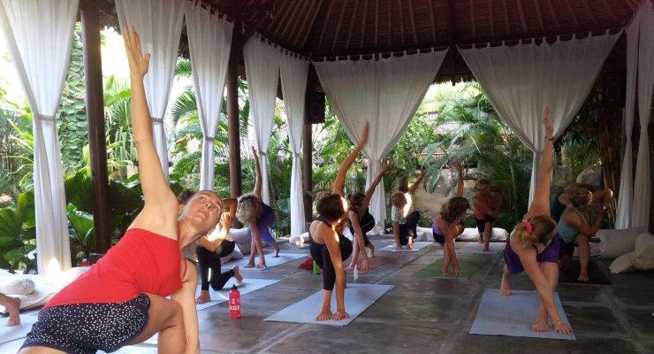 Bali Paradise Yin Yang Retreat