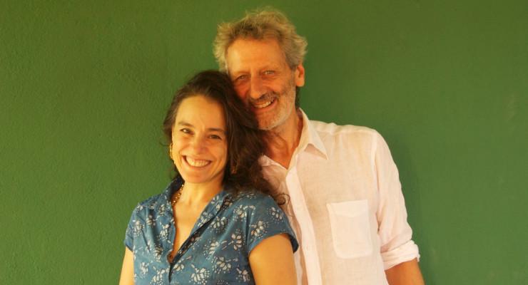 Bali Yoga Retreat with Rachel Zinman and John Weddepohl