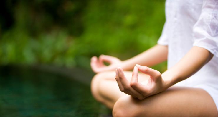Beginners Yoga & Meditation Workshop