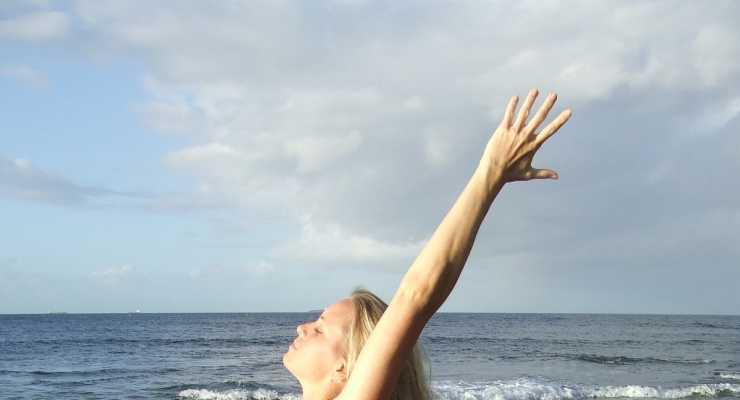 Being Yoga Teacher Training - Sunshine Coast