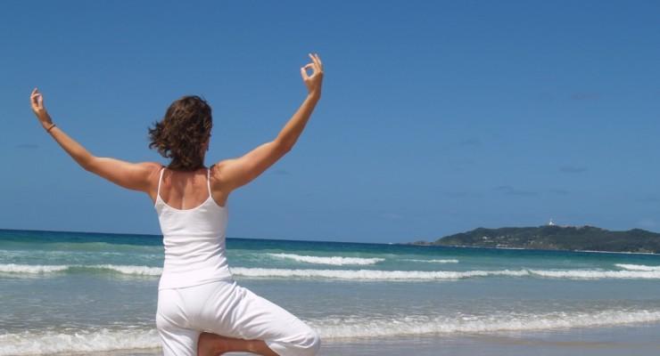 Bliss Women's Yoga Retreat