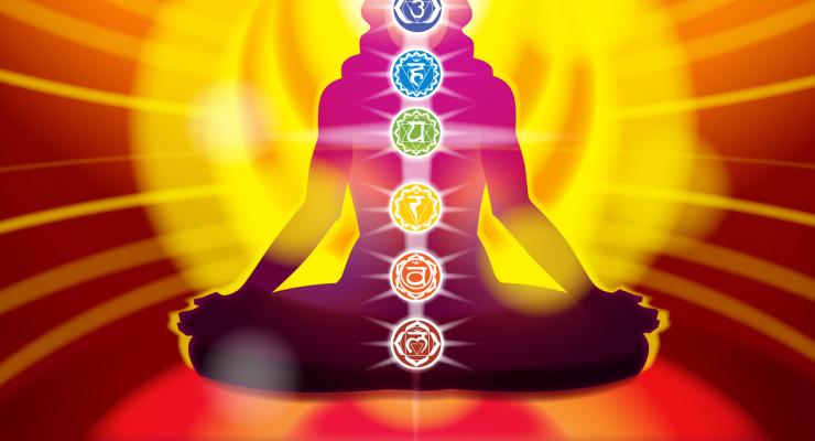 Chakra Balancing A Restorative Yoga Workshop With Idit Hefer Tamir
